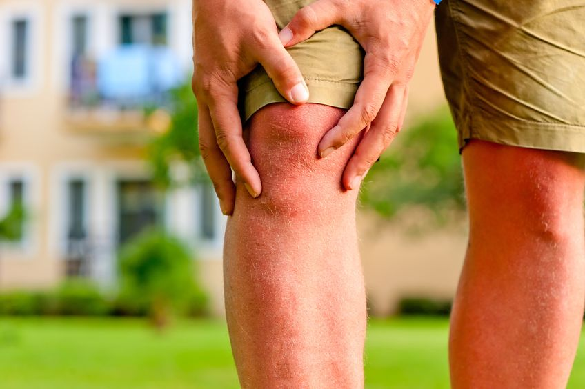 joint pain and collagen