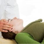 image of Garland chiropractor and patient