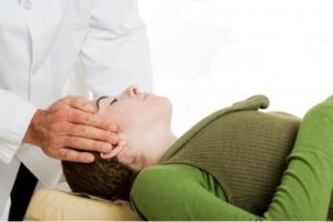 image of phases of chiropractic care